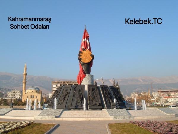 Kahramanmaraş Chat Sitesi