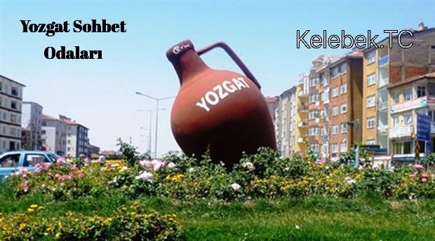 Yozgat Sohbet ve Chat Sitesi